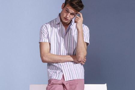 مدل لباس مردانه Debenhams 10