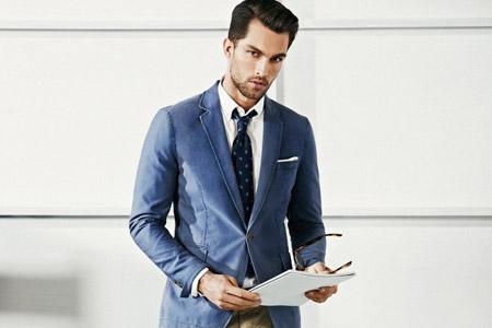 مدل لباس مردانه Mango