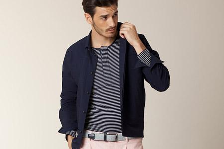 مدل لباس مردانه Faconnable 10