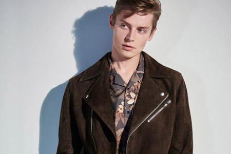 مدل لباس مردانه River Island
