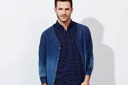 مدل لباس مردانه اسپرت 11