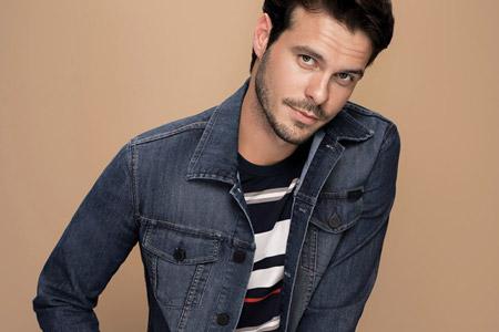 مدل لباس مردانه DTA Jeans 11