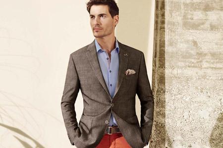 مدل لباس مردانه Digel 11