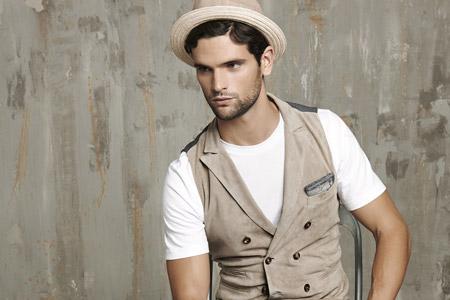مدل لباس مردانه Eleventy 11