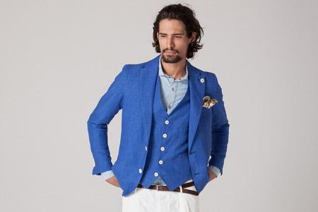 مدل لباس مردانه People Jeans 11