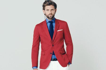 مدل لباس مردانه مجلسی 12