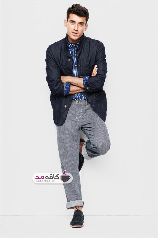مدل لباس مردانه Tesco