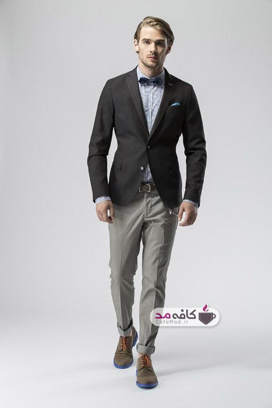 مدل لباس مردانه Manuelritz