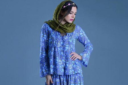 مدل لباس زنانه Mantra