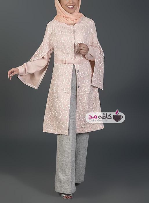 مدل مانتو برند ایرانی