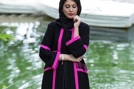 مدل مانتو 95 Dohe Couture 7