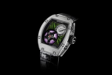 مدل ساعت Richard Mille 10