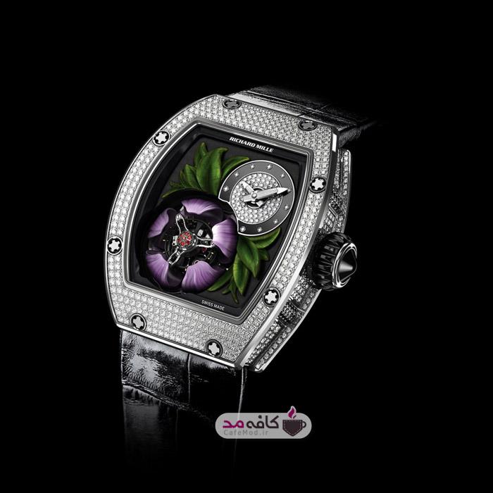 مدل ساعت مچی 2016
