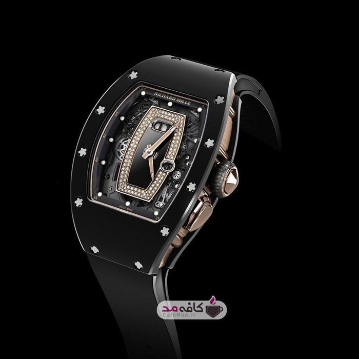 مدل ساعت Richard Mille