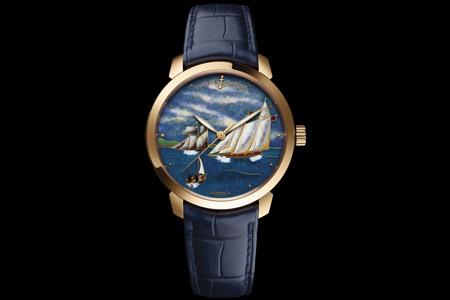 مدل ساعت Ulysse Nardin