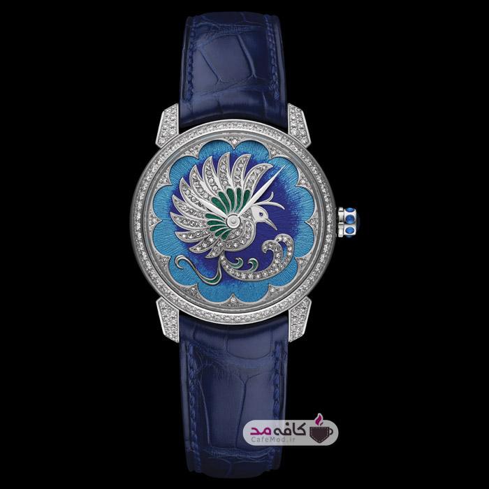 مدل ساعت مچی جدید