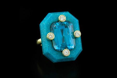 مدل زیورآلات Cayen Jewelers 12