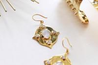 مدل زیورآلات Margeliz Jewelry