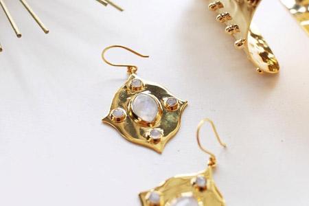 مدل زیورآلات Margeliz Jewelry 13