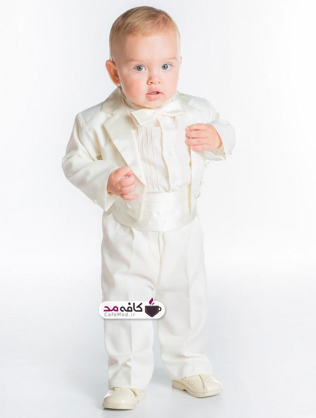 مدل لباس بچه گانه پسرانه
