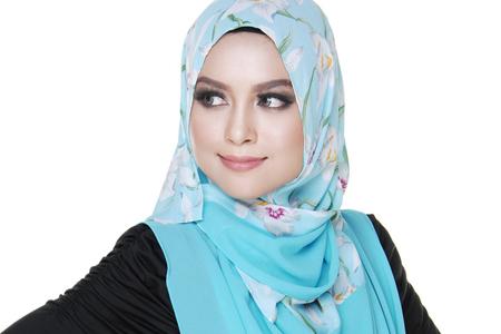 مدل روسری زنانه Secrets 8