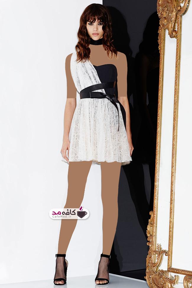 مدل لباس مجلسی Zuhairmurad