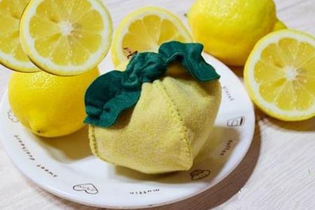 آموزش کیف پول خرد لیمویی