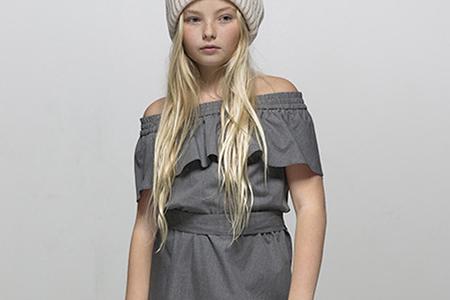 مدل لباس دخترانه جدید 2