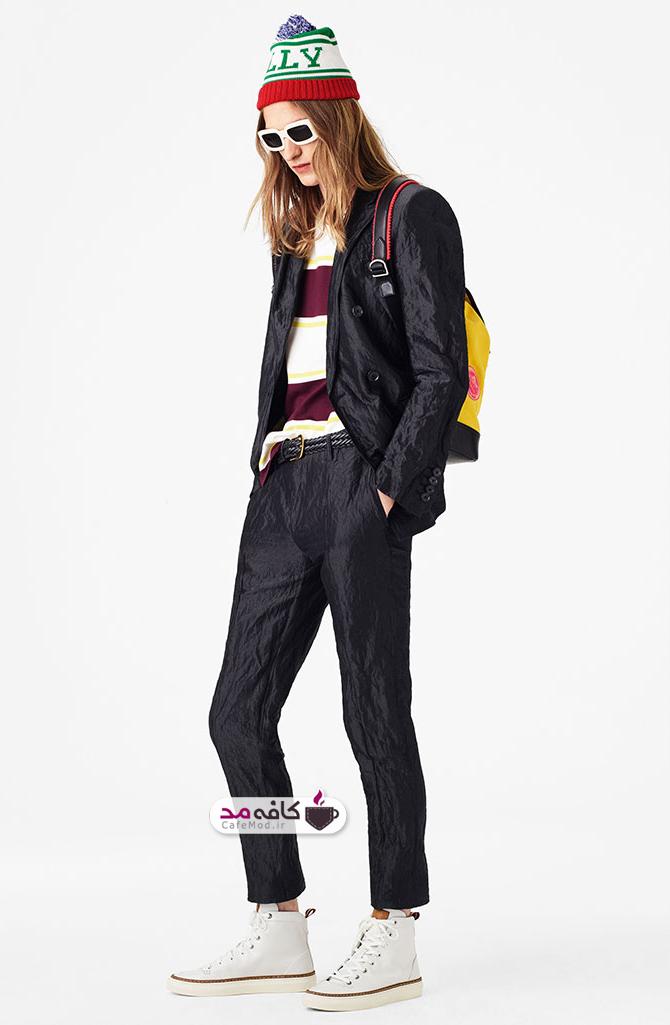 مدل لباس مردانه Bally