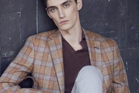مدل لباس مردانه Emanuel Ungaro 2