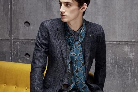 مدل لباس مجلسی مردانه 2
