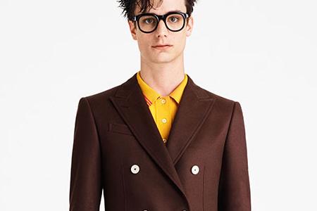 مدل لباس مردانه Bally 9