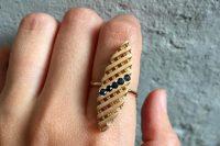 مدل انگشتر زنانه و دخترانه
