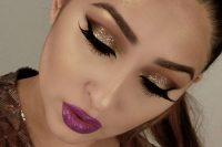 مدل آرایش عربی