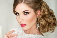 مدل میکاپ عروس