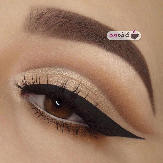 آرایش چشم حرفه ای