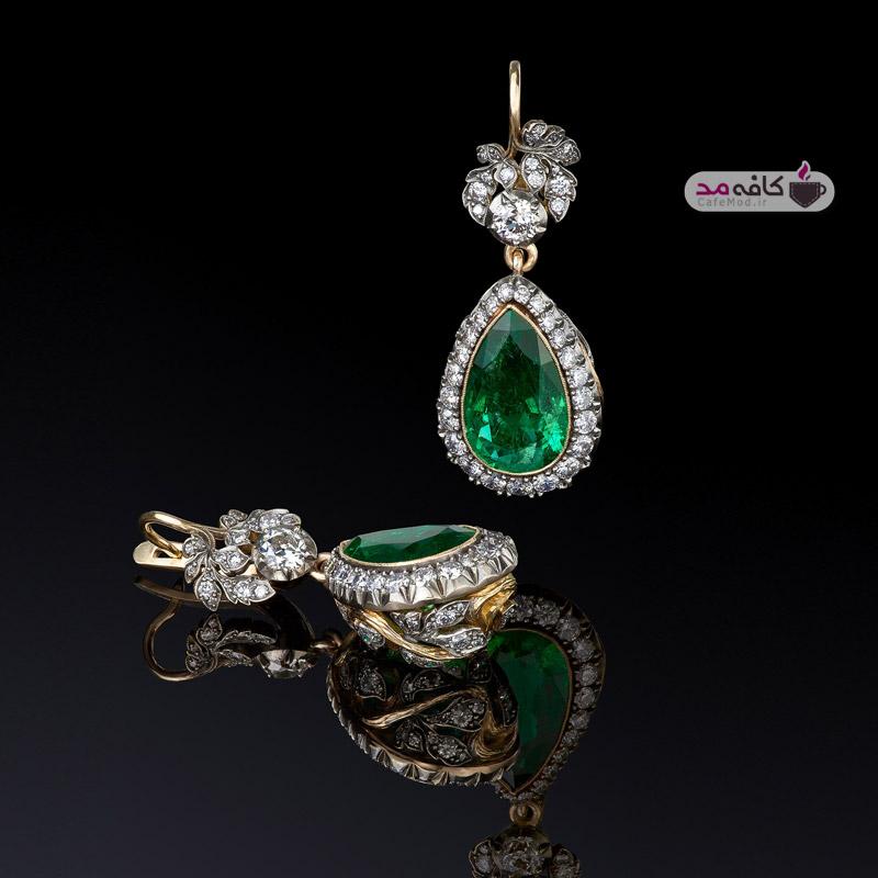 مدل طلا و جواهرات Argentov