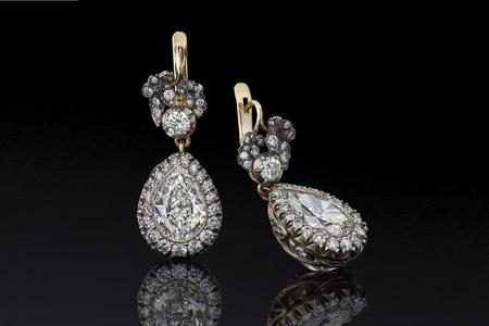 مدل جواهرات Argentov