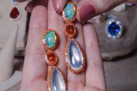 مدل جواهرات Katerina Perez