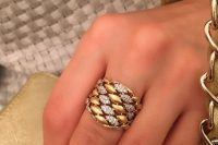 مدل جواهرات Golestan