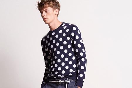 مدل لباس مردانه Michael Kors 10