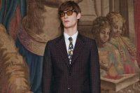 مدل لباس مردانه Gucci Embraces