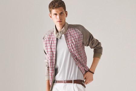 مدل لباس مردانه MAC Jeans