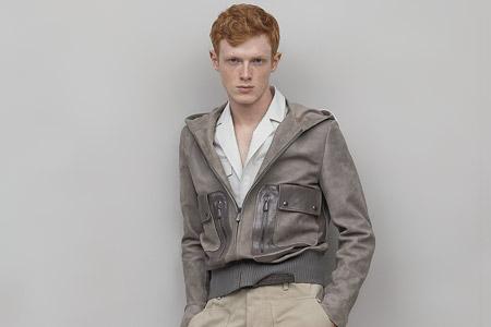 مدل لباس مردانه Bottega Veneta 10
