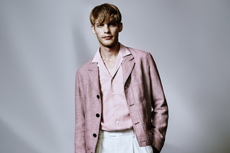مدل لباس مردانه Zegna