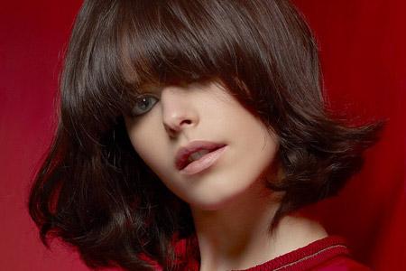 جدیدترین مدل موهای زنانه