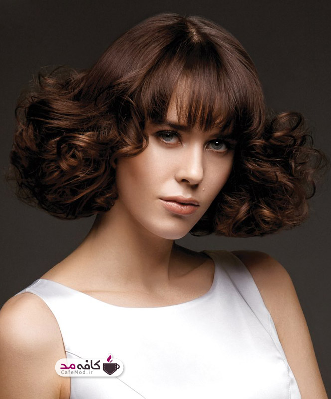 مدل مو زنانه جدید