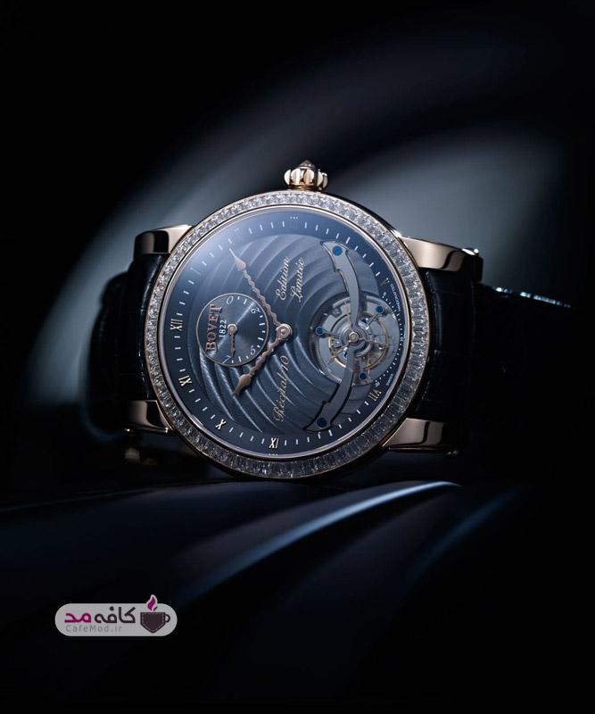 مدل ساعت مچی Bovet 1822