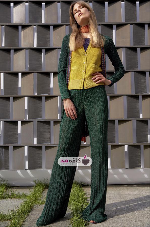مدل لباس زنانه Missoni
