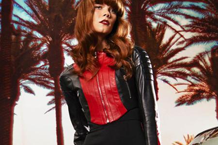 مدل لباس اسپرت زنانه 10